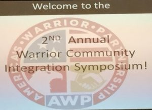 Read more about the article Warrior Community Integration Symposium 2015 After-Action Report