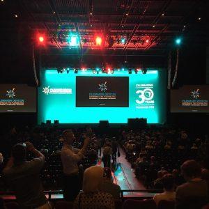 FileMaker DevCon 2015 – Viva Las Vegas!