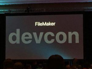 FileMaker Developer Conference 2017: Lessons Learned