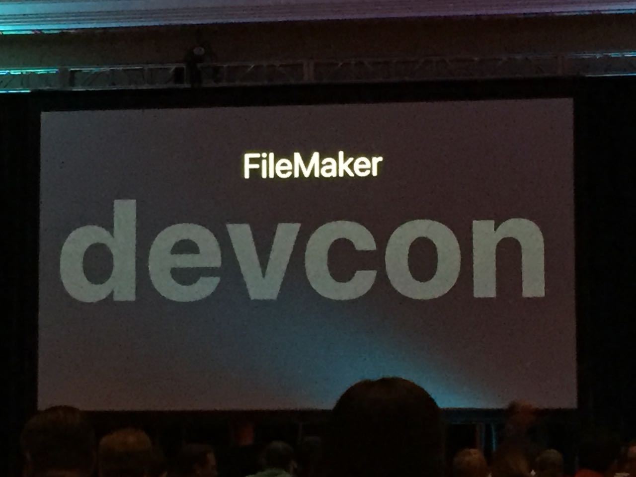 FileMaker Developer Conference 2017: Lessons Learned