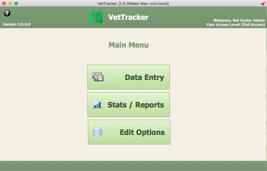 VetTracker